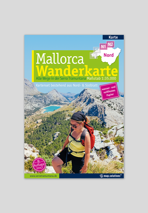 Mallorca_Wanderkarte_2017_TitelNord